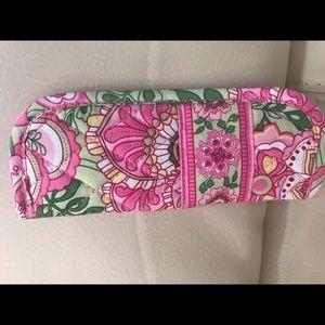 Vera Bradley Petal Pink Sunglasses holder